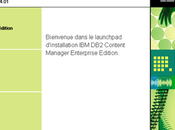 [GED Etape Installation d'IBM Content Manager v8.4.O1