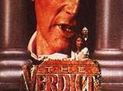 """""""The verdict"""""""
