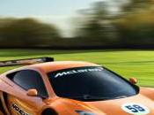News McLaren MP4-12C arrive