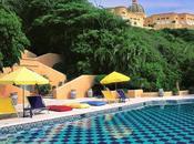 Hotel Cuixmala paradis stars