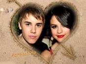 Justin Bieber Selena Gomez couple unis