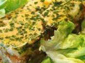 recette Pâques Terrine foie gras artichauts