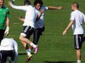 Real Madrid: éviter penser Barça devant Tottenham