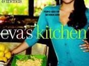 Eva's Kitchen nouveau livre cuisine mitonné Longoria