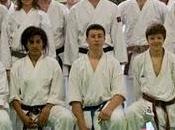 Buzz stage Jutsu Shaolin