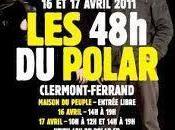 Festival Polar Clermont Ferrand avril 2011