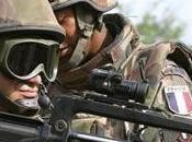 Abidjan: France patrouiller avec l'armée ivoirienne