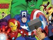 Marvel Avengers: l'équipe super héros Saison