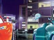 Cars Nouveaux posters nouveaux personnages