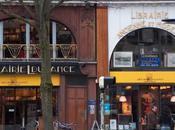 Bibliophile Nantais librairie Durance Nantes