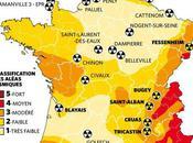 [France Nucléaire] Risques Cinq centrales nucléaires françaises sont dans zones risque