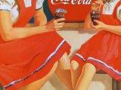 Affiches Coca cola nostalgie Tunisie idéologie
