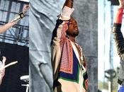 Nouvelles prestations lauryn hill, erykah badu, kanye west (@coachella music arts festival°