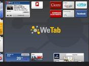 tablette WeTab sous MeeGo débarque bientôt France