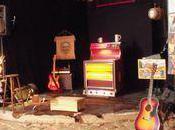 Frütenland présente Manu Nashville, Bonobo Twist
