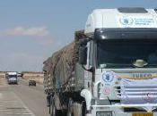 Libye résistance humanitaire