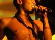 """Seun Kuti Egypt """"From Africa with fury rise"""""""