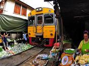 Katie Noonan Crazy Maeklong Market Bangkok
