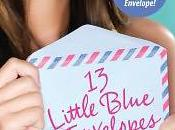 Little Blue Envelopes E-book gratuit
