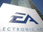 Electronic Arts Tous hits 0,79€ pour iPhone, iPod iPad