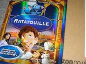 [Arrivage] Ratatouille
