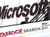 Microsoft Yahoo Analyse
