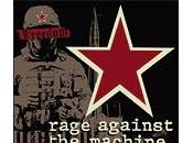 Concert Rage against Machine, Billets