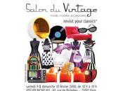 Paris enfin Salon Vintage