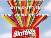Good as... toujours plus Rainbow avec Stikkles