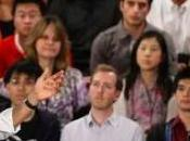 Obama taquine jeune Facebook Mark Zuckerberg