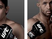 Brad Pickett blessé retire l'UFC Demetrious Johnson remplace