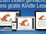 Allemagne Livres numériques Kindle Store ouvert