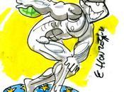 Schwarzenegger, patron l'Europe