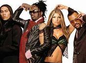 Black Eyed Peas retournent l'école musique