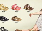 Collection printemps 2011: Chaussure H&M;.