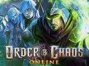 Order Chaos Online nouveau trailer