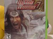 [Arrivage] Dynasty Warriors Xbox