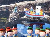 marins tricolores mutins pêcheurs