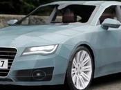 Good as... Audi papier