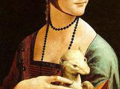 Léonard Vinci, Dame l'Hermine