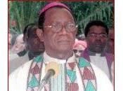 L'archevêque Yaoundé lance appel pour paix dans homélie pascale