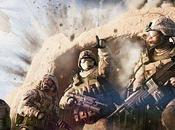 Operation Flashpoint River disponible
