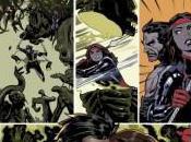 Wolverine chez Marvel Comics