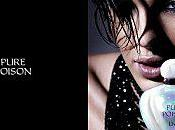 Pure Poison Dior sensations pures