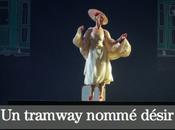 Français, tramway envoutant