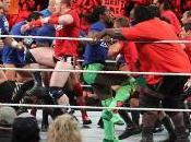 John Cena rejoint show bleu