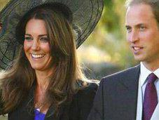 Mariage Kate William facture royale