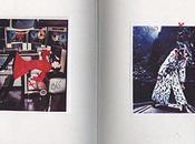 livre regroupant Polaroids inédits d'Helmut Newton