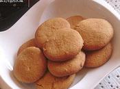 Vous avez testé biscuits beurre cacahuètes
