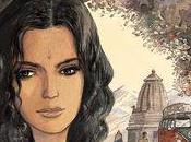 India Dreams l'ombre bougainvillées, Maryse Jean-François Charles